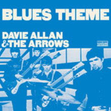 Davie Allan And The Arrows