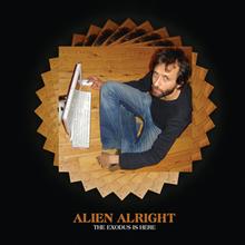 alien alright