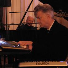 David Lynch & Marek Zebrowski