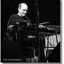 Bruce Kaphan