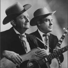 Lester Flatt & Earl Scruggs