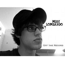 Mike Lombardo