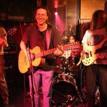 Jan Sperhake Band