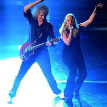 Kerry Ellis & Brian May