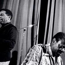 Oscar Peterson & Dizzy Gillespie