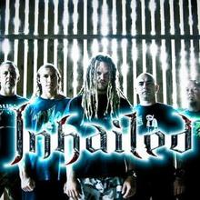 Inhailed