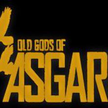Old Gods Of Asgard