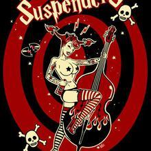 Thee Suspenders