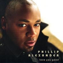 Phillip Alexander