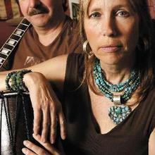 Tony Vani and Debbie Hoskin