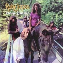 Ruby Jones
