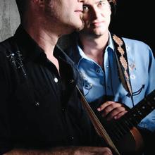 Eric Brace & Peter Cooper