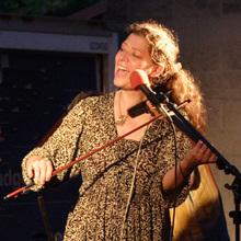 Cathy Morris