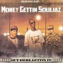 Money Gettin Souljaz