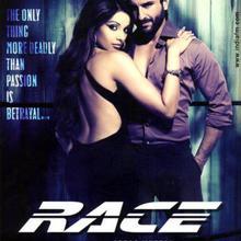 RACE!!!