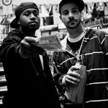 Keelay & Zaire