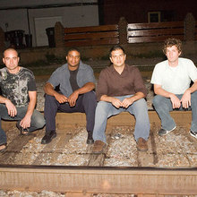 Matthew Kush Band