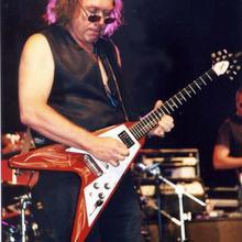 Sonny Moorman