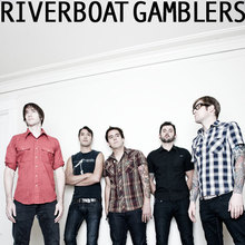 Riverboat Gamblers