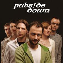 pubside down