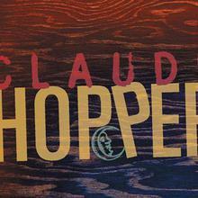 Claude Hopper