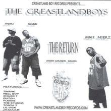 Creastland Boys
