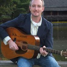 Tim Surrett