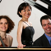 Amelia Piano Trio