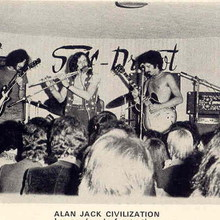 Alan Jack Civilization