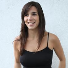 Cristina Harris