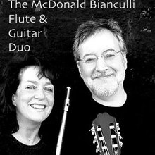 The McDonald-Bianculli Flute & Guitar Duo
