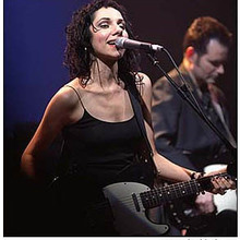 John Parish & Pj Harvey