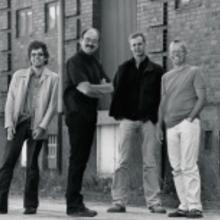 Cennet Jönsson Quartet
