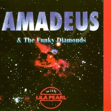 Amadeus & The Funky Diamonds