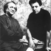 Ravi Shankar & Philip Glass
