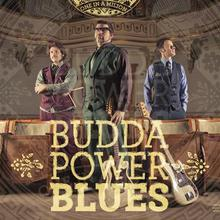Budda Power Blues