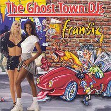 Ghost Town DJ's