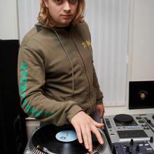 DJ Muhomorov