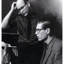 Bill Evans & Jim Hall