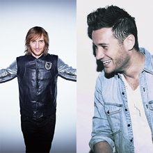 David Guetta & Kaz James