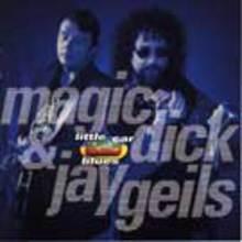 Magic Dick & Jay Geils