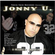 Jonny U