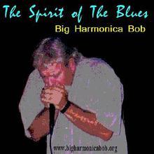 Big Harmonica Bob