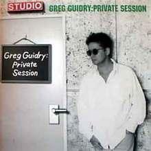 Greg Guidry