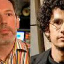 Omar Rodriguez-Lopez & Hans Zimmer