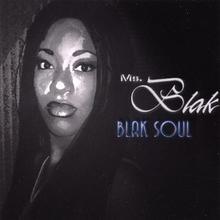 Ms. BLAK