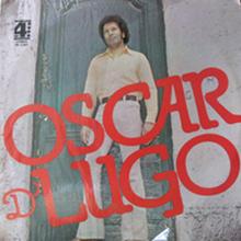 Oscar D' Lugo