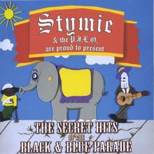 Stymie & the Pimp Jones Luv Orchestra