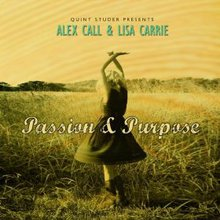 Alex Call & Lisa Carrie