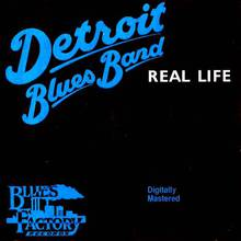 Detroit Blues Band